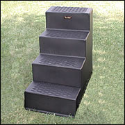 4-Step Mounting Block